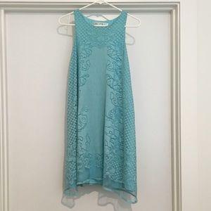 Max studio dress size XS
